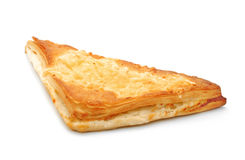 Pastry With Cheese Royalty Free Stock Photos