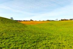 Pastures Stock Photos