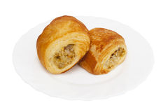 Pasty Royalty Free Stock Image