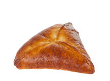 Pasty isolated Royalty Free Stock Image