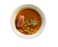 Pasulj  bean dish n, Stock Photos