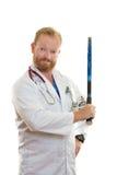 Pasvorm en Gezond stock foto