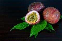 Pasyjna owoc świeża Obraz Royalty Free