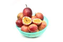 Pasyjna owoc fotografia stock