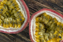 Pasyjna owoc Obraz Stock