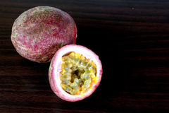 Pasyjna owoc świeża Zdjęcie Royalty Free