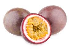 Pasyjne owoc Zdjęcia Royalty Free