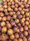 Pasyjne owoc Fotografia Royalty Free