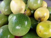 Pasyjne owoc Fotografia Stock