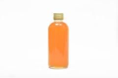 Pasyjny owocowy sok Zdjęcie Stock
