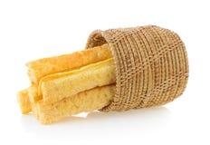 Pasztetowi lub chlebowi kije zdjęcie royalty free