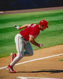 Pat Burrell Philadelphia Phillies Stock Images