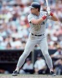 Pat Dodson, les Red Sox de Boston Photos libres de droits