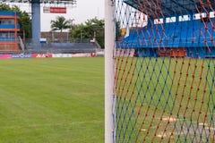 PAT Football-Stadion Lizenzfreie Stockbilder