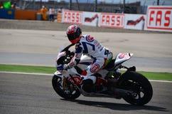 Pata Racing Royaltyfri Bild
