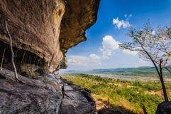 Pataem av Thailand Royaltyfria Foton