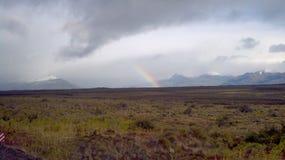 patagonië Royalty-vrije Stock Afbeeldingen