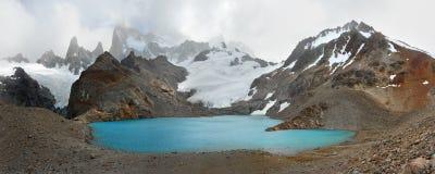 Patagonië #43 Stock Afbeeldingen