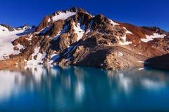 patagonië Stock Fotografie