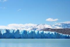 patagonia ландшафта Аргентины южный Стоковые Фотографии RF