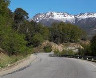 patagonia 02 Стоковое Изображение RF