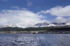 Patagonia Royalty Free Stock Photo