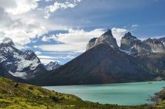 patagonia Obrazy Stock