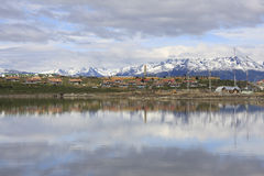 Patagonia. Landscape - South America - Argentina Royalty Free Stock Photo