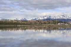 Patagonia Photo libre de droits