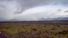patagonia Immagini Stock Libere da Diritti