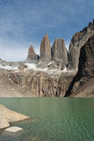 Patagonia #17 Fotografia Stock Libera da Diritti