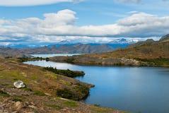 Patagonia #18 Fotografia Stock