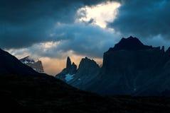 Patagonia #21 Immagini Stock Libere da Diritti
