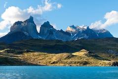 Patagonia #13 Immagini Stock