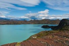 Patagonia #12 Immagini Stock