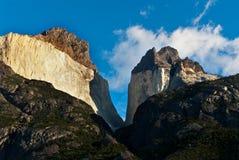 Patagonia #11 Fotografie Stock Libere da Diritti