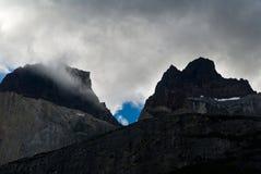 Patagonia #2 Fotografie Stock Libere da Diritti