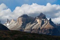 Patagonia #3 Immagine Stock Libera da Diritti