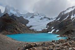Patagonia #33 Immagini Stock