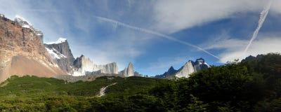 Patagonia #42 Lizenzfreies Stockbild