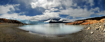 Patagonia #46 Lizenzfreie Stockbilder