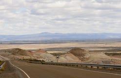 Patagonia, Argentina immagine stock
