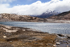 Patagonia Argentina Foto de Stock