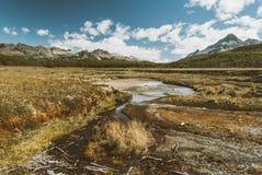 Patagonia, Argentinien lizenzfreies stockfoto