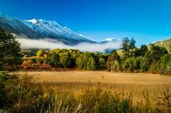 Patagonia, Argentinien lizenzfreies stockbild