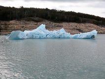 Patagonia, das perito Moreno Lizenzfreies Stockbild