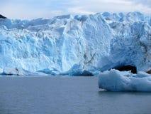 Patagonia, el perito Moreno foto de archivo libre de regalías