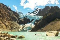 Patagonia Royalty Free Stock Photos