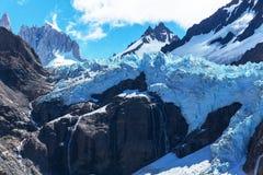 Patagonia Royalty Free Stock Images