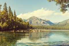 Patagonia Royalty Free Stock Photography